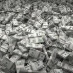 США спасают экономику триллионами долларов