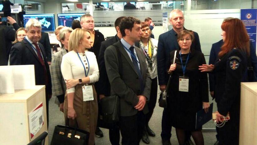 Федина рассказала коллегам из субъектов РФ о деятельности ЦУРа