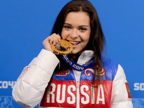 Фигуристка Аделина Сотникова объявила о завершении карьеры