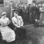 «Фронтовые театры в Годы Великой Отечественной войны» - электронная презентация