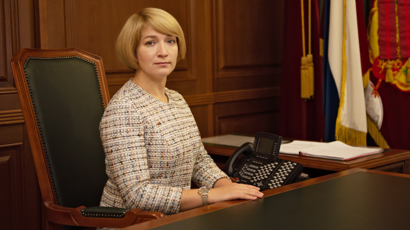 Глава Серпухова – о помощи бизнесу, решении экологических проблем и новых туристических объектах