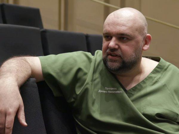 Главврач больницы в Коммунарке назвал два сценария окончания пандемии