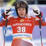 Горнолыжница из Подмосковья взяла золото Кубка России