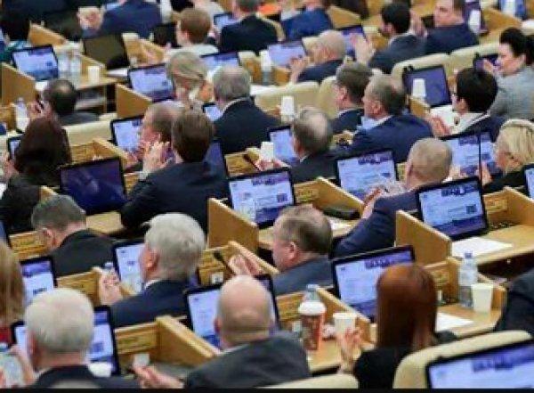 Госдума обсудит миллионные штрафы и лишение свободы за нарушение карантина