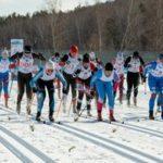 Х зимняя Спартакиада учащихся России 2020 года: завершились соревнования по лыжным гонкам