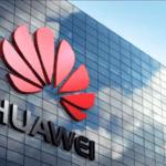 Huawei становится лидером