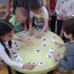 Игровая программа «Знатоки природы»