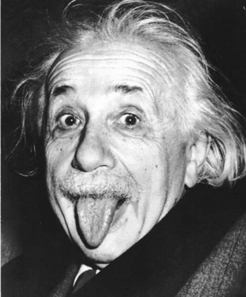 Миф: Альберт Эйнштейн плохо учился в школе. Факт: будущий физик учился хорошо, особенно преуспел в естественных науках и математике.