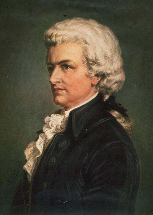 Миф: Сальери завидовал Моцарту. Факт: Сальери был придворным дирижером, так что он был более успешен, чем Моцарт.