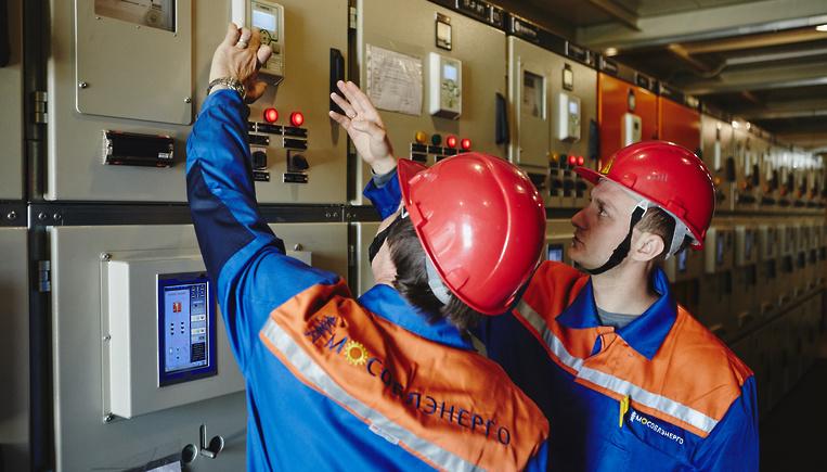 Энергетики Московской области перешли на усиленный режим работы в преддверии паводка