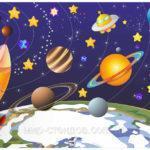 Эрудит - шоу «Космос и мы»