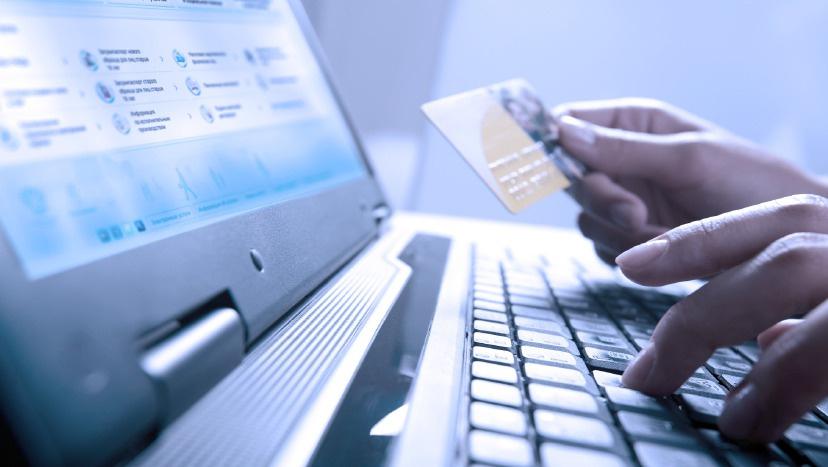 Оплата услуг ЖКХ в личном кабинете на сайте