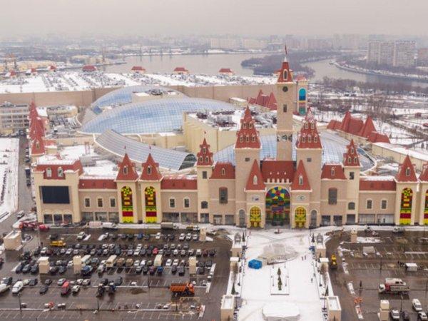 """""""Какие мечты, такой и остров"""": парк """"Остров мечты"""" в Москве за $1,5 млрд разочаровал посетителей"""