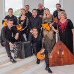 Концерт «Folk и нежные песни»