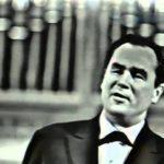 Концерт «Георг Отс: «Снова туда, где море огней…»