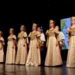 Конкурс балетмейстерских работ пройдет в рамках Всероссийского фестиваля народного танца «Уральский перепляс»