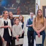 Конкурс исследовательских и творческих работ «Музейный калейдоскоп»