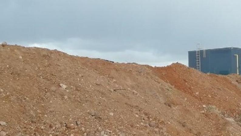 Красногорскую компанию оштрафовали на 220 тыс. рублей за незаконное размещение отходов