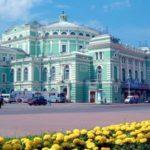 Мариинский театр покажет свои лучшие спектакли в социальных сетях