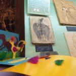 Мастер-класс «Птицы – наследники динозавров»