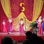 Международный день танца. «Праздник танца - праздник яркий »