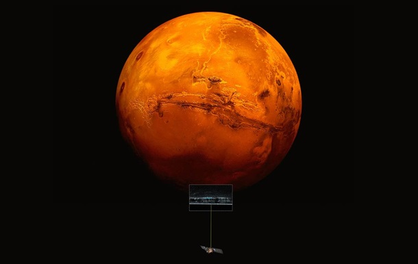 Миссия по поиску следов жизни на Марсе отложена из-за коронавируса