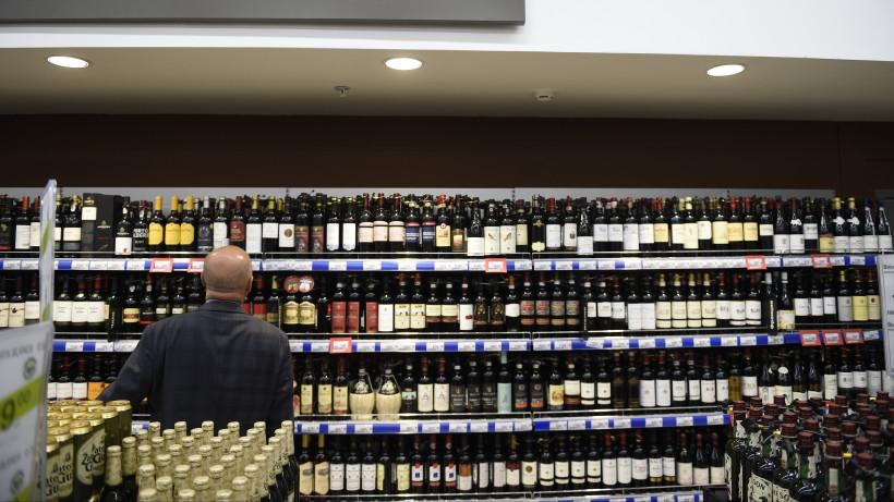 Мнение регионального бизнеса будут учитывать при определении зоны продаж алкогольной продукции