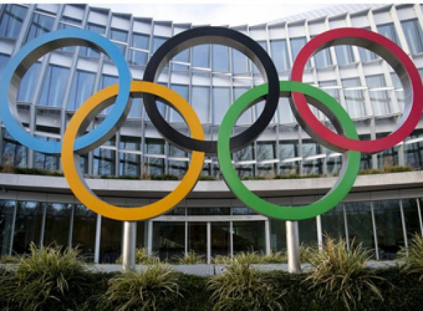 МОК перенесет Олимпиаду-2020 в Токио из-за коронавируса
