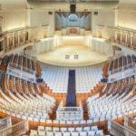 Московская филармония проведет прямые трансляции концертов без публики
