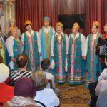 Музыкальная гостиная «День космонавтики с Музеем Марии Мордасовой»