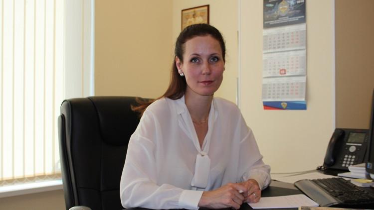 Начальник Главного управления культурного наследия Московской области
