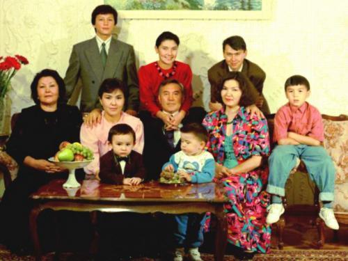 Алмазбек Атамбаев — экс-президент Кыргызстана Алмазбек Атамбаев руководил Кыргызстаном с декабря 2011 по ноябрь 2017 года. У экс-президента страны шестеро детей. В первом браке с Буажар Атамбаевой он стал отцом сыновей Сейитбека и Сейтека, а также двух дочерей-близнецов — Дианы и Динары. В 1988 году политик женился на враче Раисе Минахмедовне, которая в 2016 году получила степень доктора наук. У пары двое детей: дочь Алия и сын Кадыр. За пределами Кыргызстана более других детей известна младшая дочь Алзмабека Атамбаева. 23-летняя Алия Шагиева — художница, которая ведет популярный блог в Instagram и поддерживает защиту прав женщин в стране. После разгона митинга в Бишкеке 8 марта 2020 года Алия написала: «То, что произошло вчера, это вопиющий случай невежества, беззакония и бесправия, который вновь прославил нашу страну не лучшим образом».