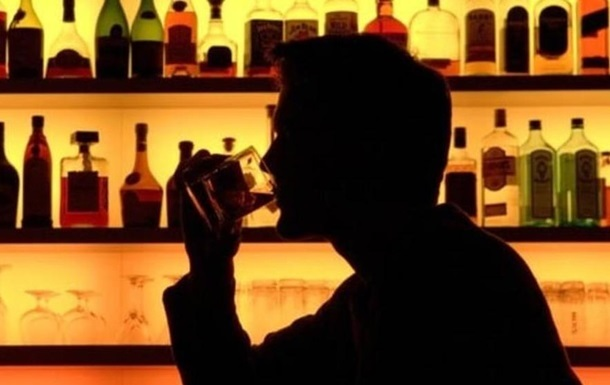 Назван самый эффективный метод борьбы с алкоголизмом