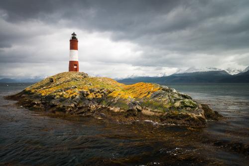 Необычные маяки мира