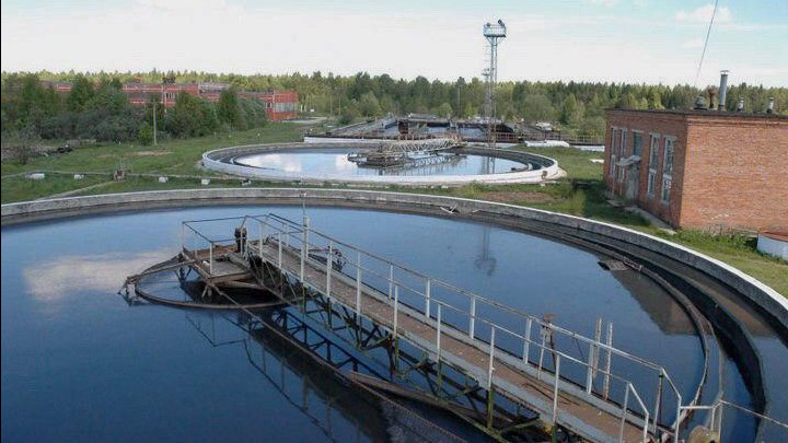 Обеззараживание очищенных канализационных стоков усилят в Подмосковье
