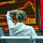 Рухнула цена нефти и рубля, на мировых рынках обвал