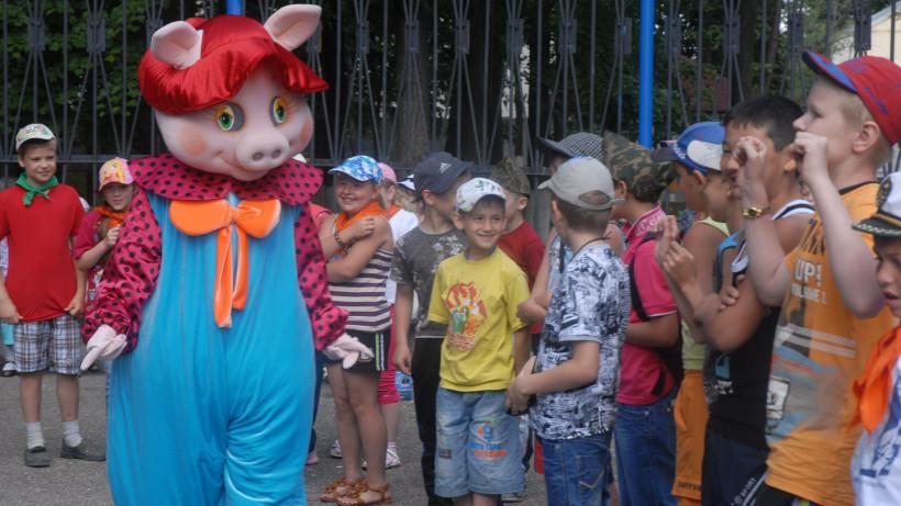 Одобренный список организаторов детских лагерей в Московской области опубликуют до 1 июня