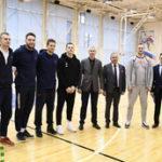 Олег Матыцин: «Условия на базе подготовки сборных команд в Новогорске во многом превосходят мировые стандарты»