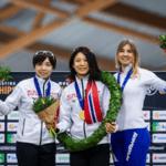 Ольга Фаткулина – бронзовый призёр Чемпионата мира по конькобежному спорту в спринтерском многоборье
