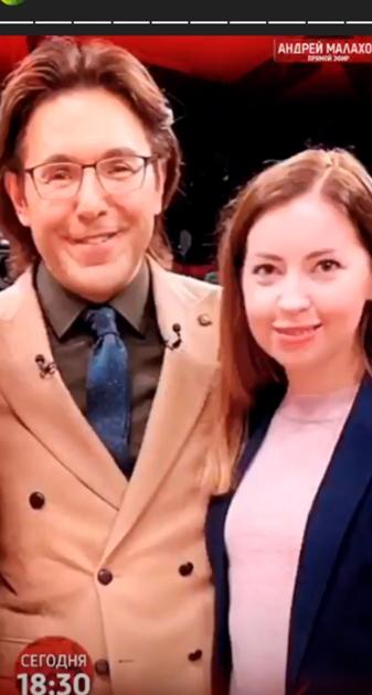 """""""Он был синим"""": назван гонорар блогера Диденко за откровения о смерти мужа в бане на """"Пусть говорят"""""""