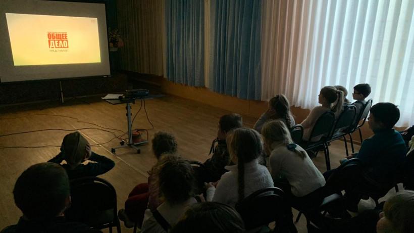 Пятнадцать новых площадок присоединились к социально-просветительской акции «Мособлкино»