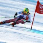 Подмосковные спортсменки завоевали награды чемпионата России по горнолыжному спорту
