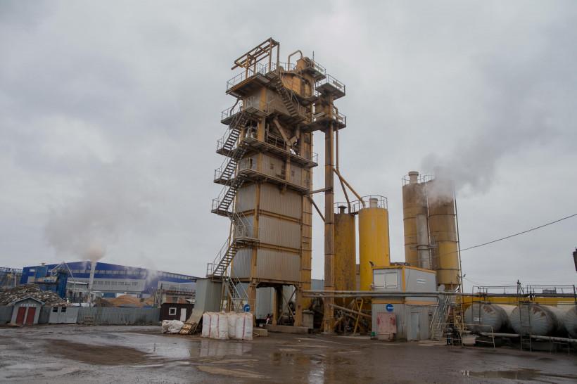 Предприятиям поручили сократить выброс загрязнений из-за метеоусловий в Московской области