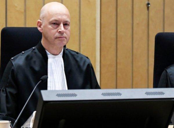 """Прокурор Нидерландов по делу MH17 в суде процитировал Солженицына и заявил про два """"Бука"""""""