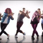 Развлекательная программа «Танцуй веселей»