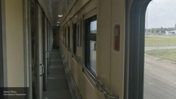 РЖД отменила часть поездов по России из-за коронавируса (СПИСОК)