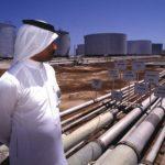 Саудиты страдают от падения нефтяных цен