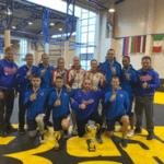 Сборная России – бронзовый призёр Чемпионата Европы по бейсболу-5