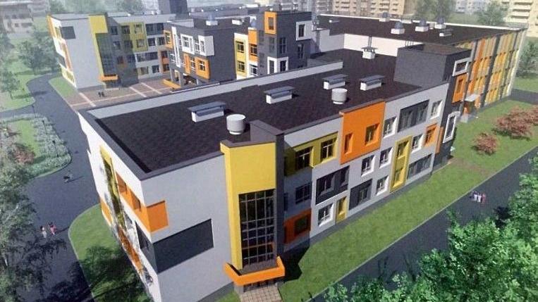 Школа на 1,1 тыс. мест появится в Балашихе в 2022 году