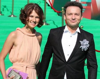 СМИ рассекретили бойфренда Александра Олешко